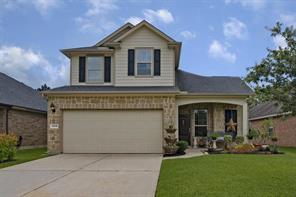 13135 Brantfield Park Lane, Tomball, TX 77377