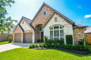 1809 Parkwater Cove Court, Pearland, TX 77584