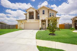 23103 Willowford Glen Lane, Katy, TX 77493