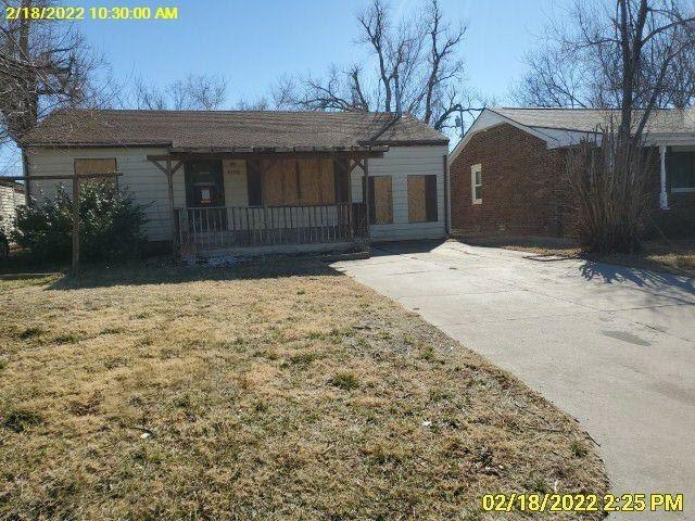 4708 SE 23rd, Other, OK 73115