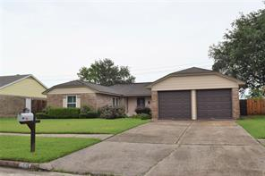 2819 Heritage Colony, Webster TX 77598