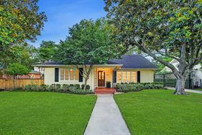 3731 Glen Haven, Houston TX 77025