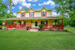 9951 County Road 105, Boling, TX 77420