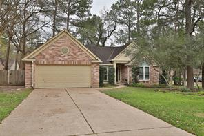 14 Sandpebble, The Woodlands, TX, 77381
