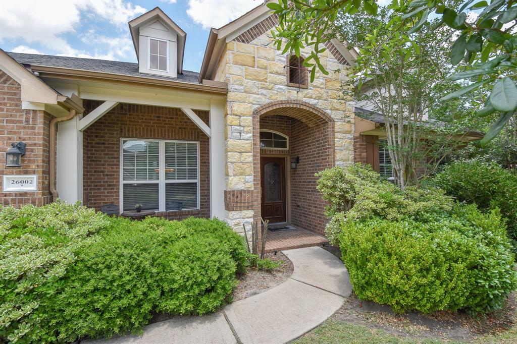 26002 Juniper Stone Lane, Katy, Texas 77494, 4 Bedrooms Bedrooms, 11 Rooms Rooms,4 BathroomsBathrooms,Single-family,For Sale,Juniper Stone,88747096