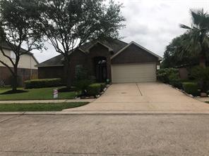 3607 Canterbury Park, Pearland, TX, 77584