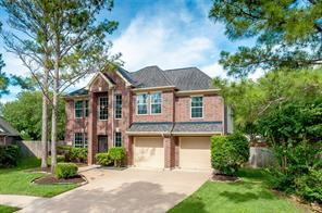 3907 Bellows Bend Court, Katy, TX 77450