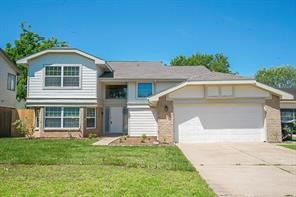 3306 Falling Brook Court, Sugar Land, TX 77479