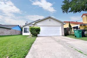 3446 Brookston, Houston TX 77045