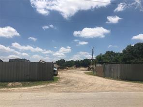 2115 Mansfield Street, Houston, TX 77091