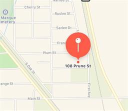 108 Prune, La Marque, TX, 77568