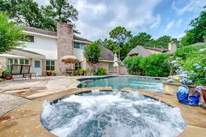 15826 Knoll Lake, Houston, TX, 77095