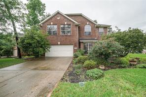 27 Ebony Oaks, The Woodlands, TX, 77382