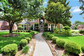 16202 Wimbledon Forest Drive, Spring, TX 77379