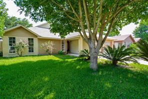22003 Manor Estates Drive, Katy, TX 77449