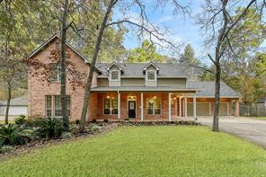 2054 Old River Road, Montgomery, TX 77356