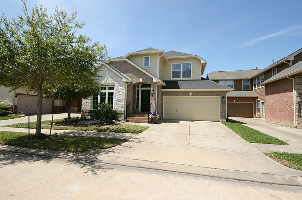 6310 Breezy Hollow Lane, Katy, Texas 77450, 3 Bedrooms Bedrooms, 9 Rooms Rooms,2 BathroomsBathrooms,Single-family,For Sale,Breezy Hollow,97259419