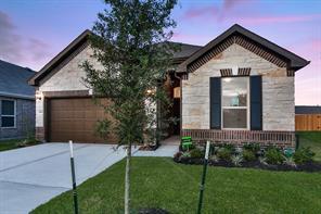 20507 Croftmeadow Court, Porter, TX 77365