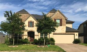 210 Bent Ray Court, Rosenberg, TX 77469