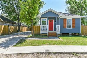 1120 Hammock Street, Houston, TX 77009