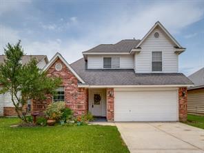 6966 Gentle Breeze Drive, Willis, TX 77318
