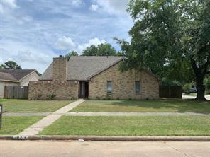 10215 Golden Meadow, Houston TX 77064