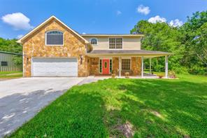 1331 County Road 192, Liverpool TX 77577