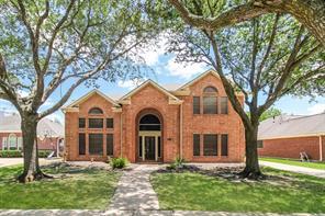 104 Cloudbridge, League City, TX, 77573