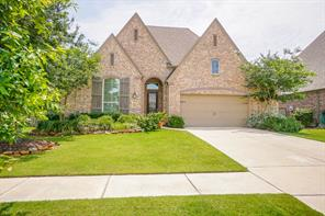 4830 Trickle Creek Drive, Fulshear, TX 77441