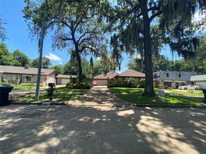 6211 Lonesome Bayou, Houston TX 77088