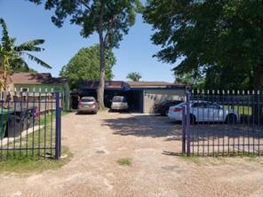 2705 Beatty, Houston TX 77023