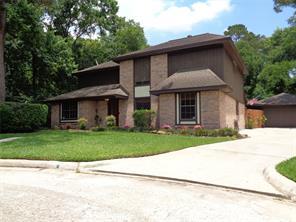 3314 Grove Terrace, Houston, TX, 77345