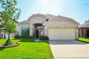 21607 Crest Peak Way, Katy, TX 77449