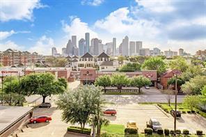 1010 Rosine Street #41, Houston, TX 77019