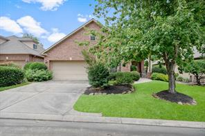 1123 Looking Glass, Montgomery, TX, 77356