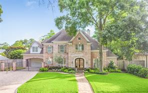 119 Knipp Road, Houston, TX 77024