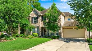 102 Wyckham, The Woodlands, TX, 77382