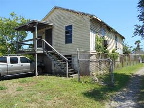 5321 Avenue L, Galveston TX 77551