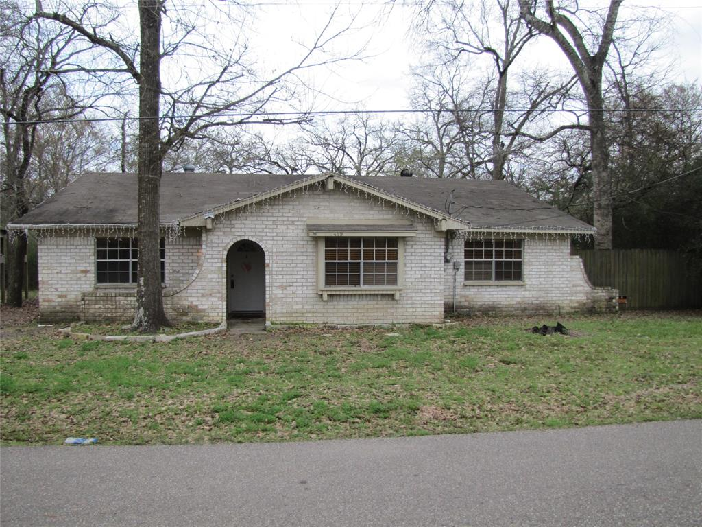 Home is located on 7 +/- prime acres. City utilities. Close to schools, church, & shopping. Close to Unity Park. Bring your family or with City of Magnolia approval for commercial, purchase for your commercial business. The possibilities are endless. Perfect place for Home Builder to build multiple homes! Additional attached 4.2 +/- acres off RL Butler. Own prime acreage in the heart of Magnolia!