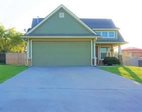 1703 Weaver, Brenham, TX, 77833