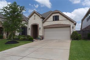 10406 Hartfield Bluff, Cypress, TX, 77433