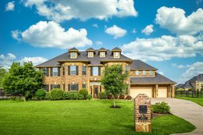 3615 Paseo Royale, Richmond, TX 77406