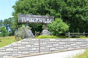TBD 3-9 Dahlia Road, Huntsville, TX, 77320