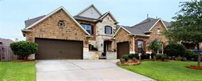 1110 Parkers Creek Lane, Friendswood, TX 77546