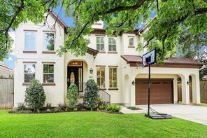 4625 Birch Street, Bellaire, TX 77401
