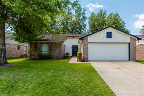 3106 Norwich, Pearland TX 77584