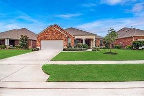 439 Little Walnut Drive, Richmond, TX 77469