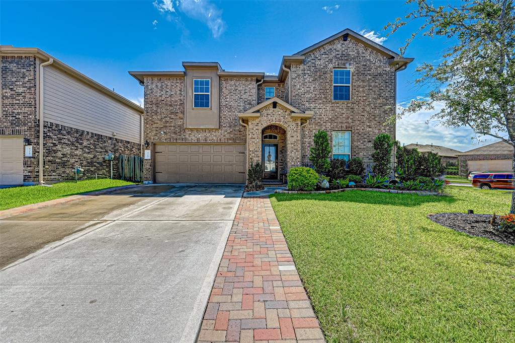 4310 Barchetta Trail, Katy, Texas 77493, 5 Bedrooms Bedrooms, 10 Rooms Rooms,3 BathroomsBathrooms,Single-family,For Sale,Barchetta,33983836