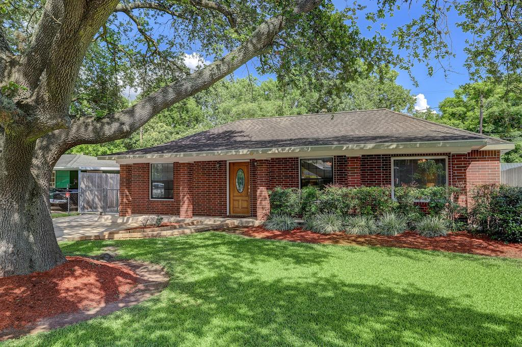 7634 Thurow Street, Houston, Texas 77087, 3 Bedrooms Bedrooms, 3 Rooms Rooms,2 BathroomsBathrooms,Single-family,For Sale,Thurow,36551306