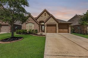 2991 Woodson Terrace, Pearland TX 77584